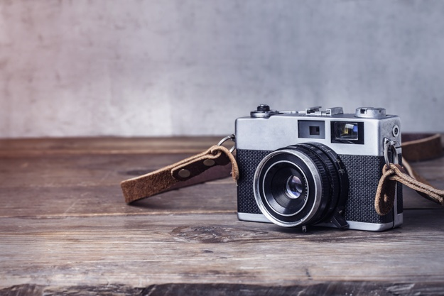 A Basic Refresher on Your Camera