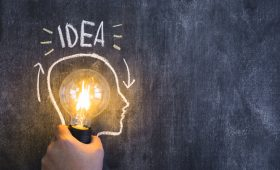 Becoming Knowledgeable Creative Person