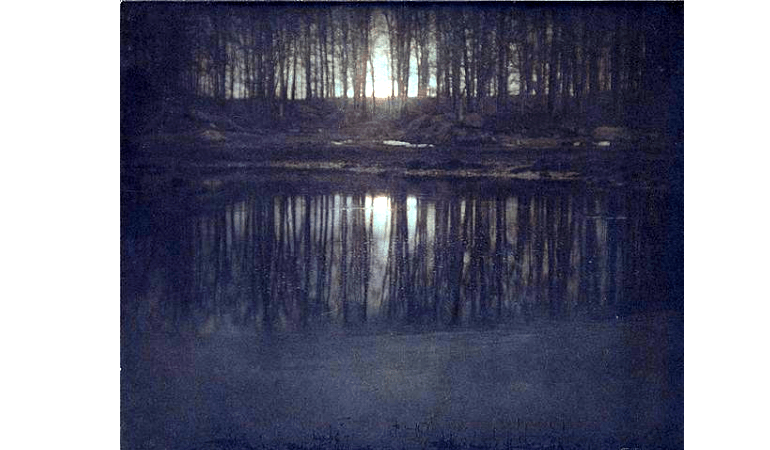 most expensive photograph moonlight Pound