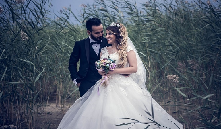 Wedding Photography: Bagging a Blooming Career Ahead