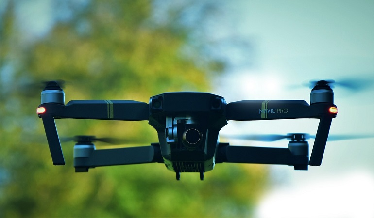 Aerial Drone Photography Courses