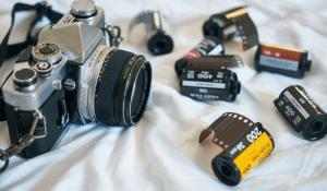 film roles