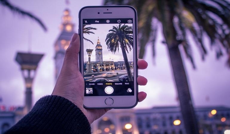 Best camera smartphones 2019
