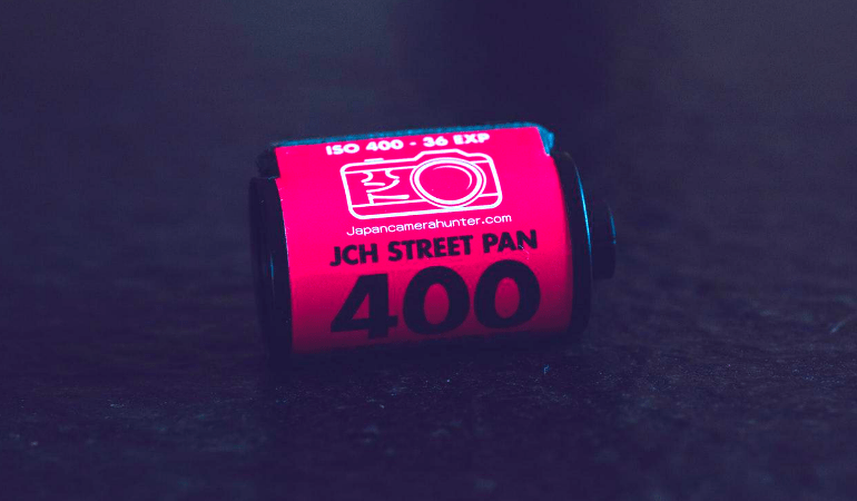 printed film